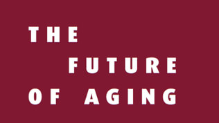 The Future of Aging logo